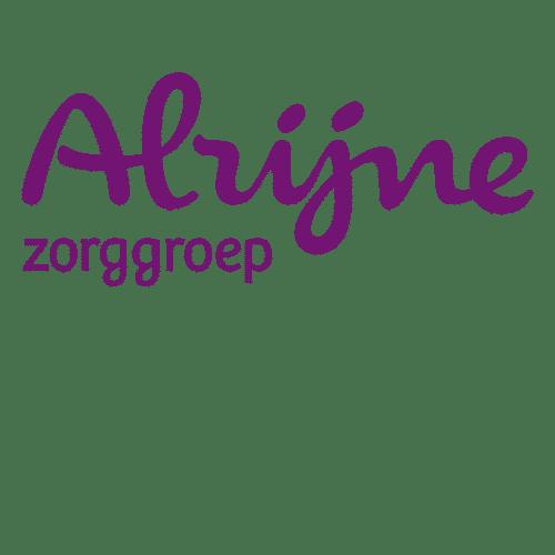 Logo Alrijne zorggroep