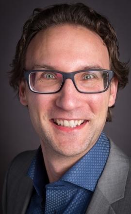 Robert Braes